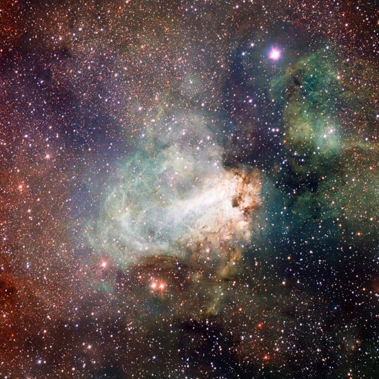 VLT-Survey-Telescope-imag-001 Atacama Desert