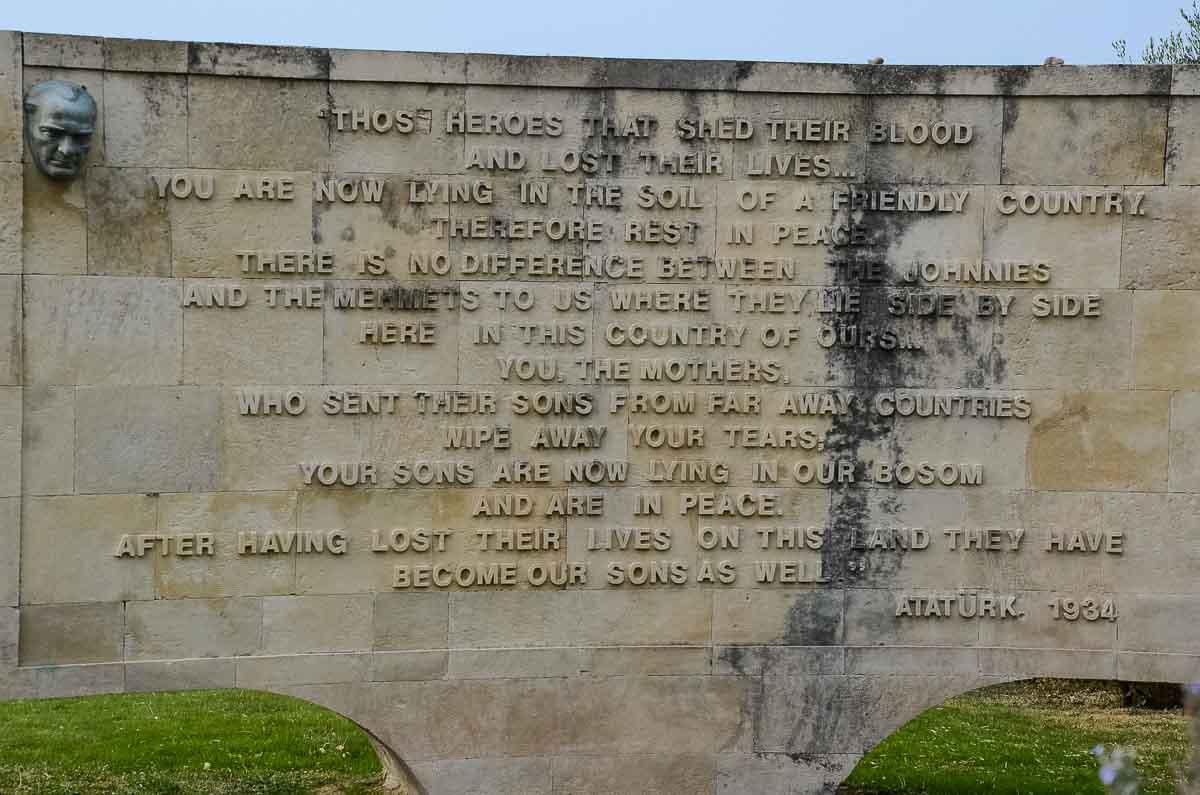 gallipoli battle ataturk memorial-1