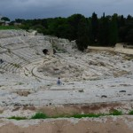 The Greek Ruins of Sicily