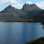 Cradle Mountain, Tasmania: Look Before You Climb