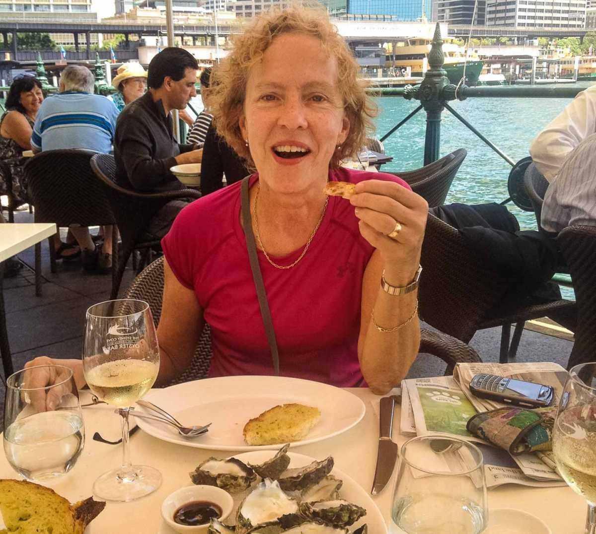 Australia_sydney oysters