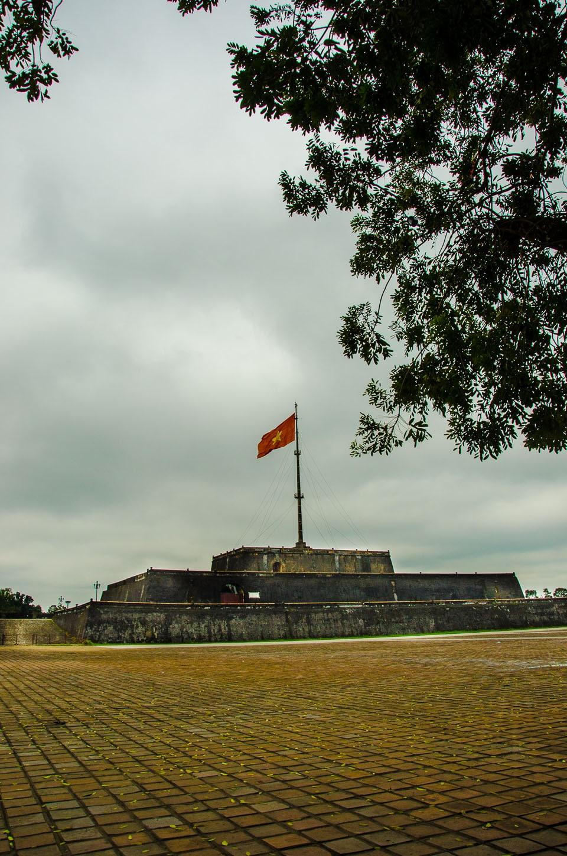 hue citadel war memorial