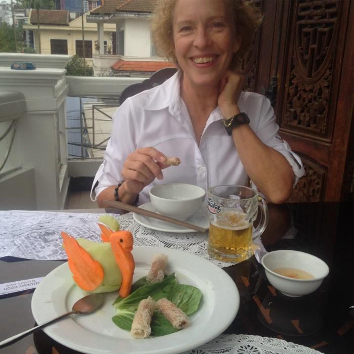 Food Vietnam: Hue