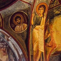 cappadocia fresco