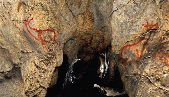 cantabrian cave painting unesco world heritage spain