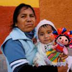 Doll Vendor, San Miguel de Allende