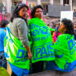 Alleged Attempted Coup, Quito, Ecuador