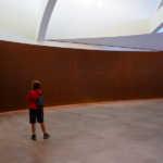 Looking at Art, Guggenheim Museum, Bilbao