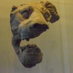 Lion's Head, Capitoline Museum, Rome