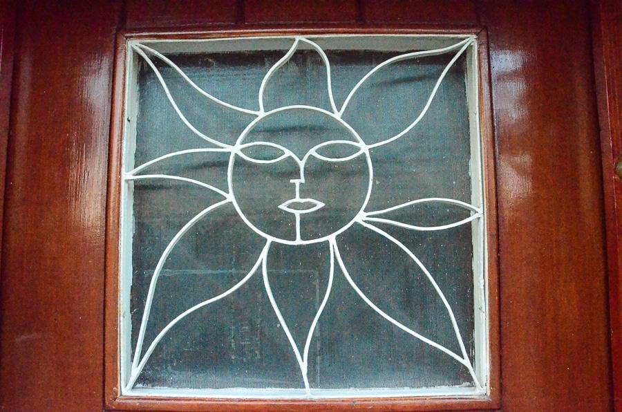 neruda home window