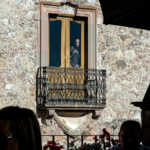 San Miguel de Allende, Woman in the Window