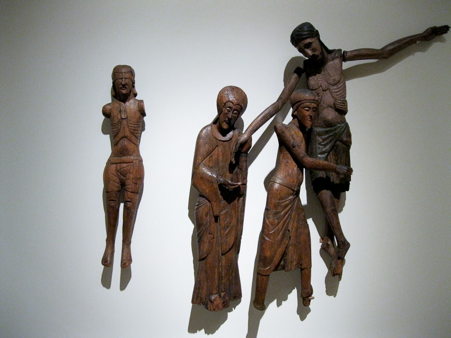 Barcelona museum catalan art