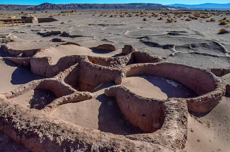 atacama desert ancient dwellings chile