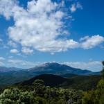 Western Mountain Range, Tasmania