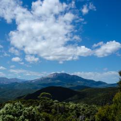 western range tasmania