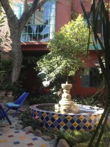 Colorful rental home in San Miguel de Allende