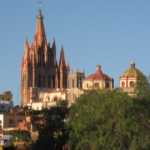 San Miguel de Allende: Blue Skies, Art, History, and Change