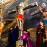 Crucifixion, San Miguel de Allende