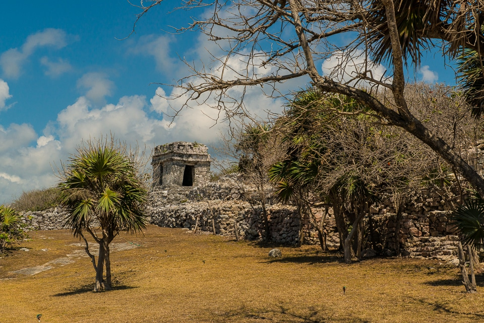 tulum guard house