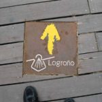 The Camino de Santiago: Carrying Water