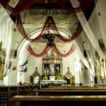 Chapel of San Pedro, Antigua, Guatemala