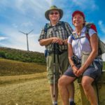 The Camino de Santiago: Pack Light Clothes