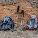 The Camino de Santiago: The Backpack