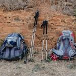 The Camino de Santiago: The Backpack