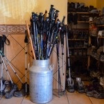 The Camino de Santiago: Shoes or Boots?