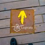 The Camino de Santiago: Carrying Water
