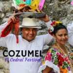 Cozumel family festival