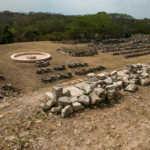 Ready for Restoration, Kabáh, Yucatán, Mexico