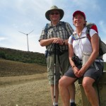 The Camino de Santiago: Clothes