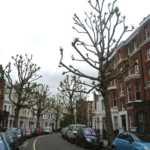 Earl's Court, London: 1973-2013