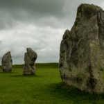 Avebury Stones, England