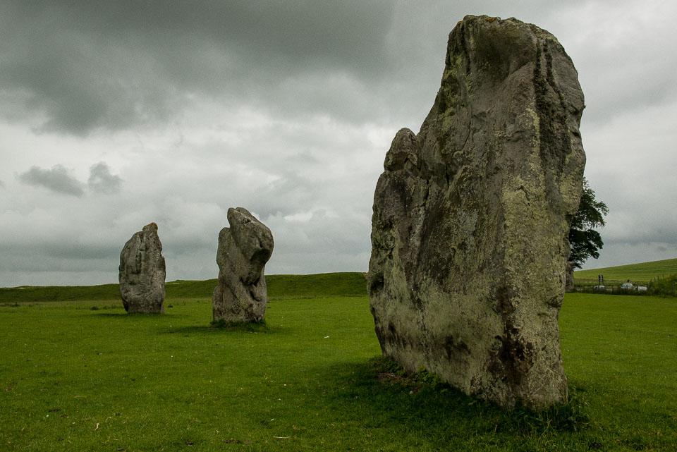 avebury stones england