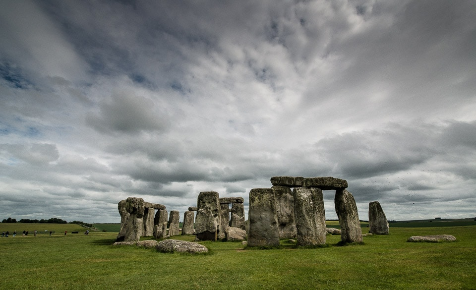 world heritage sites united kingdom