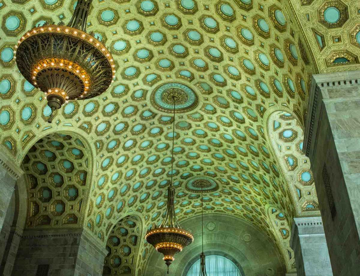 toronto architecture tour commerce bank 2