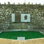 Wolfe Tone's Grave, County Kildare, Ireland