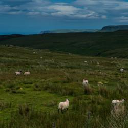 antrim county coast northern ireland