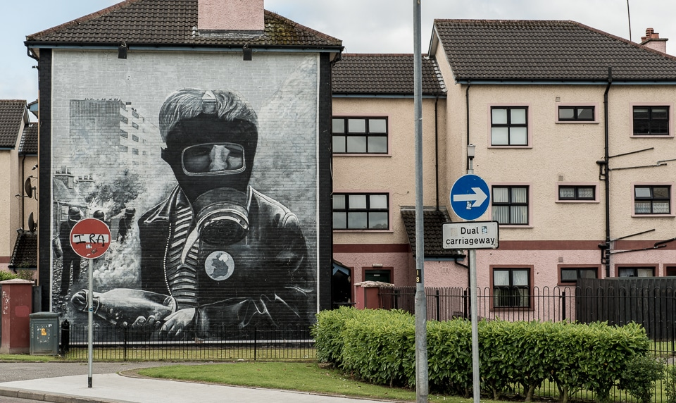 bogside artists derry 1