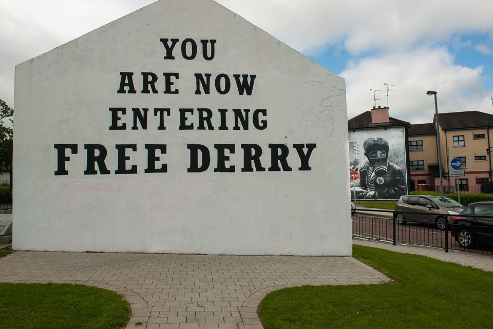 bogside artists derry 5