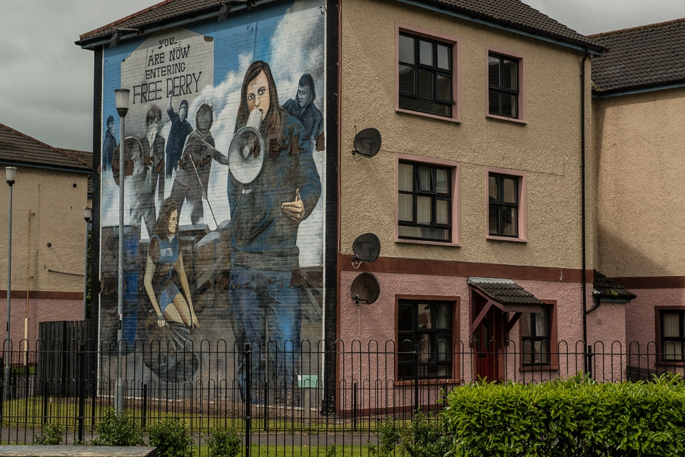 bogside artists derry 6
