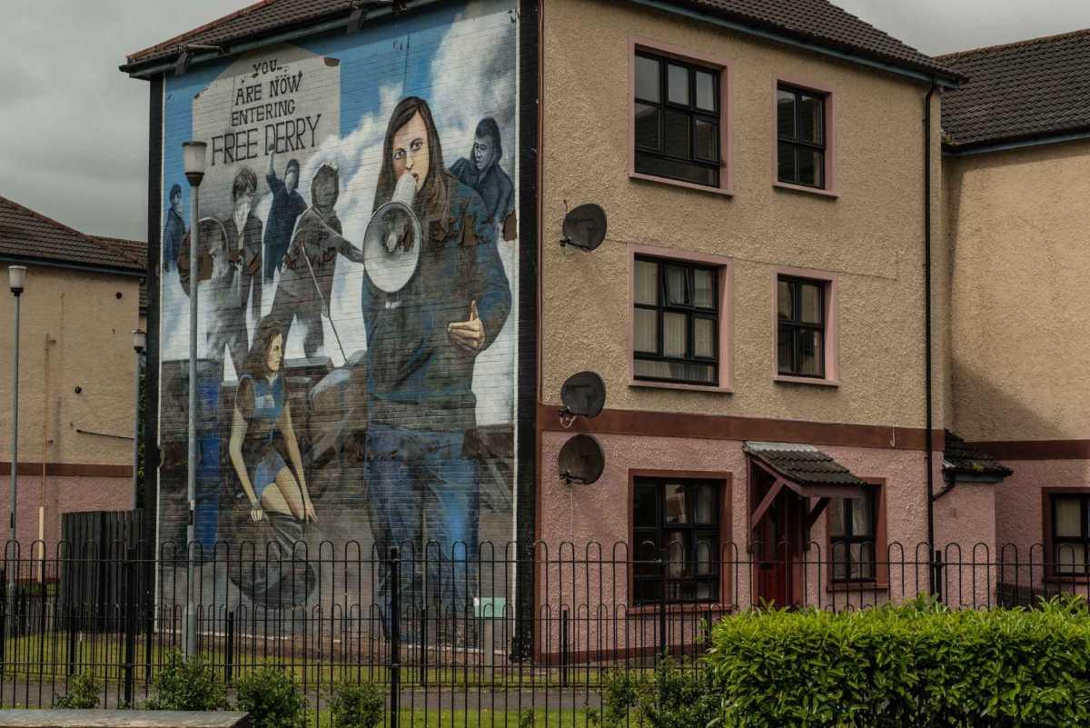 derry mural 5