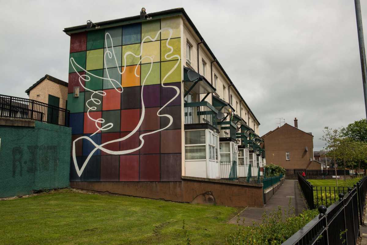 derry mural 8