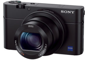 Sony RX100-III -2 best travel camera