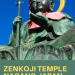 Japan temples