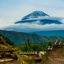 Mt Fuji Iyashi no Sato