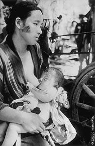 Tanaka Kio Nagasaki victim