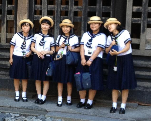 Japan school girls analsex pic